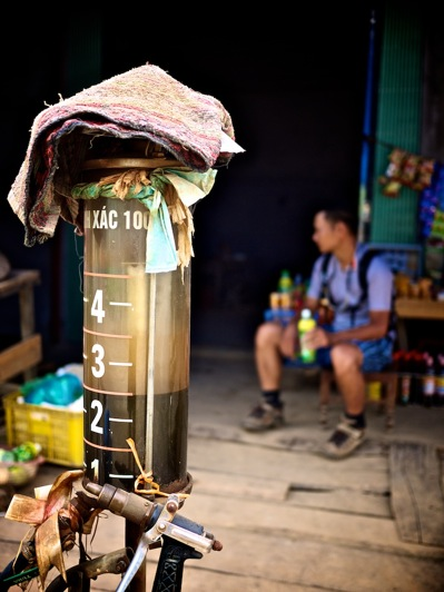vietnamese rural fuel pump